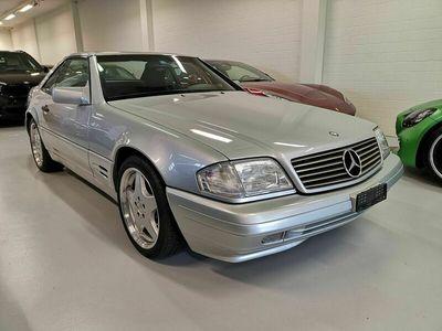 gebraucht Mercedes SL320 Automatic