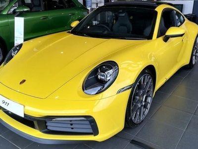 gebraucht Porsche 911 Carrera S 911 New