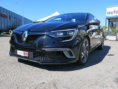 gebraucht Renault Mégane GT 1.6 16V Turbo EDC