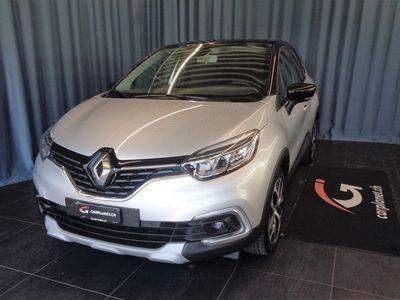 gebraucht Renault Captur 1.3 TCe Intens EDC S S