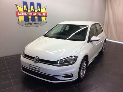 gebraucht VW Golf Sportsvan GOLF 1.6 TDI Comfortline