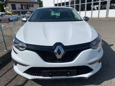 gebraucht Renault Mégane GT 1.6 dCi EDC