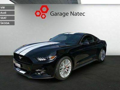 gebraucht Ford Mustang FB 2.3
