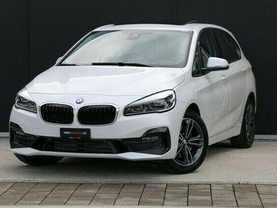 gebraucht BMW 225  i xDrive ActiveT Sport