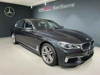 gebraucht BMW 750 d xDrive