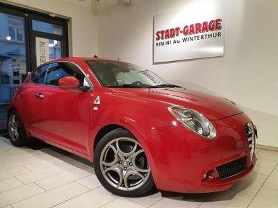 gebraucht Alfa Romeo MiTo 1.4 MultiAir Distinctive