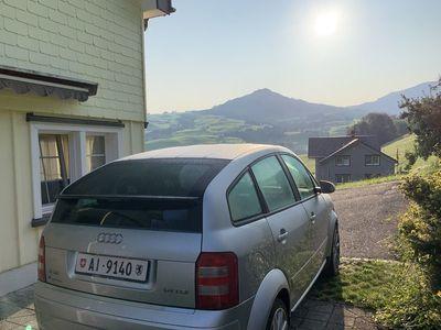 gebraucht Audi A2 1.4 TDI 75