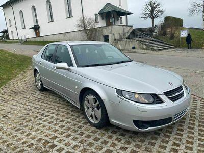 gebraucht Saab 9-5 2.3T Vector