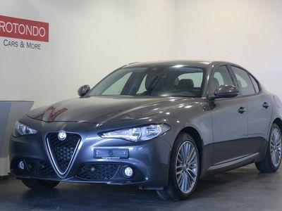 gebraucht Alfa Romeo Giulia 2.2 JTDM Business Automatic Q4
