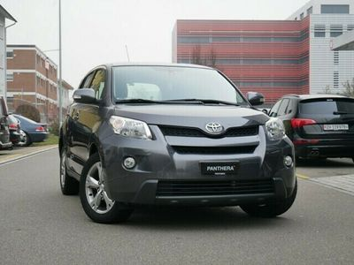 gebraucht Toyota Urban Cruiser Urban Cruiser1.4 D-4D Linea Terra 4WD