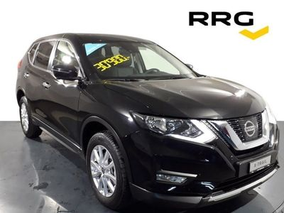 gebraucht Nissan X-Trail 2.0 dCi acenta ALL-MODE 4x4