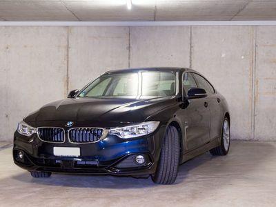 gebraucht BMW 435 Gran Coupé i Sport Line Steptronic