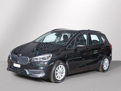 gebraucht BMW 218 2 Series F45 ACTIVE TOURER D XDRIVE