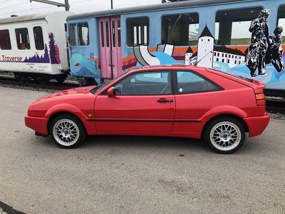 gebraucht VW Corrado 2000 16V