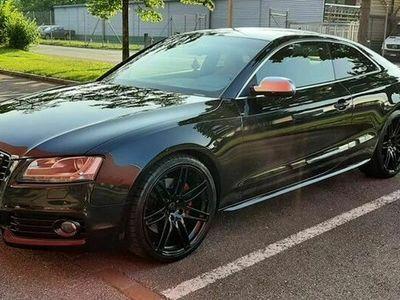 gebraucht Audi RS5 S5 /S5 4.2l V8 354 PS 20 Zoll Schaltgetriebe 2010