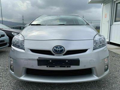 gebraucht Toyota Prius Prius 1.8 16V HSD Sol Premium1.8 16V HSD Sol Premium
