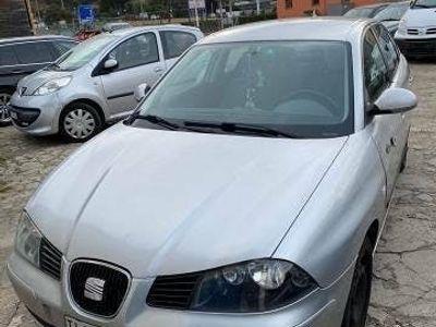 gebraucht Seat Ibiza 1.4 per export o pezzi