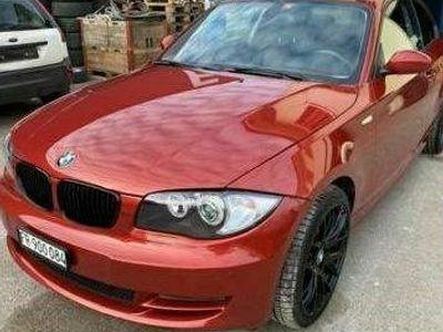 gebraucht BMW 120 Coupé  d Steptronic