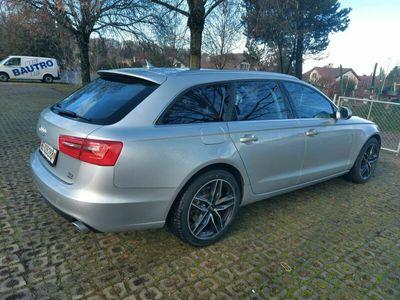 gebraucht Audi A6 Allroad A6 quattro 3.0 tdi 245 Ps