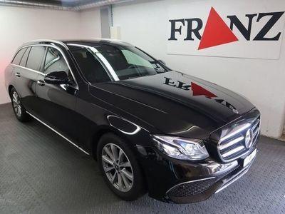 gebraucht Mercedes E200 Avantgarde