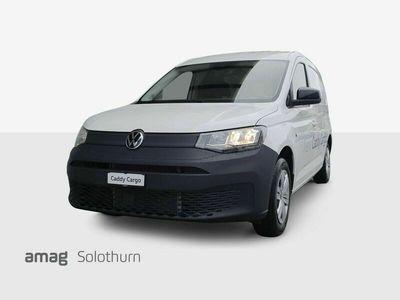 gebraucht VW Caddy Cargo 2.0TDI