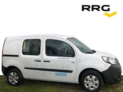 gebraucht Renault Kangoo Z.E. 33 R60 Business - Location de batterie