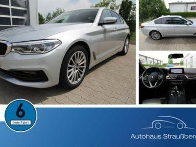 gebraucht BMW 530 d xDrive Sport Line Lim. NP:85.000€ ACC DA+