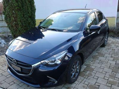 gebraucht Mazda 2 S-G 90 AT Ambition Plus