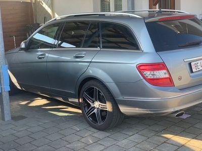 gebraucht Mercedes C350 C-Klasse MercedesT4M