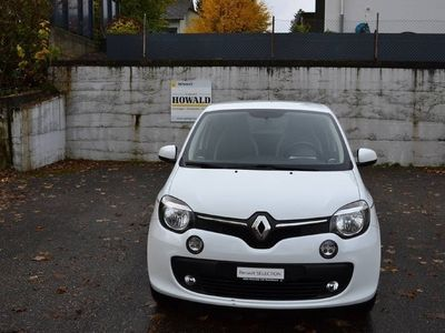 gebraucht Renault Twingo 0.9 TCe 90 Intens