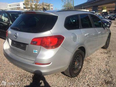 gebraucht Opel Astra 1.7 Diesel 2011