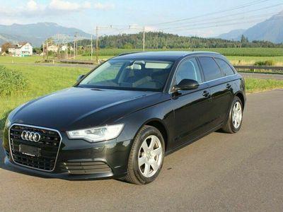 gebraucht Audi A6 Avant 2.0 TDI multitronic