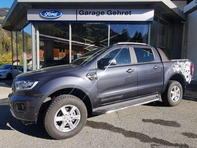 gebraucht Ford Ranger Wildtrak