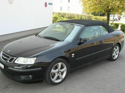 gebraucht Saab 9-3 Cabriolet 9 3 Vector