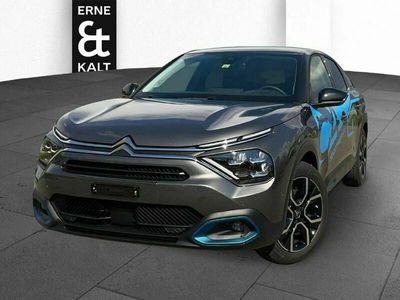 gebraucht Citroën C4 e-C4 Shine