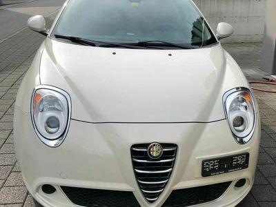 gebraucht Alfa Romeo MiTo Mito Zu Verkaufen gut gepflegter Mi To 1.4 Mito Zu Verkaufen gut gepflegter1.4