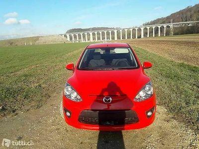 gebraucht Mazda 2 2 1.5 SPORT1.5 SPORT