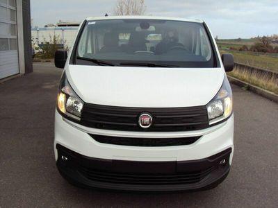 gebraucht Fiat Talento f. 2.0 120cv H1 3498 Easy Pro Plus