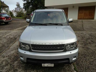 gebraucht Land Rover Range Rover Sport  3.0 TDV6 HSE Automatic