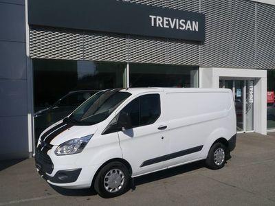 gebraucht Ford Custom TransitVan 290 L1 2.0 TDCi Trend