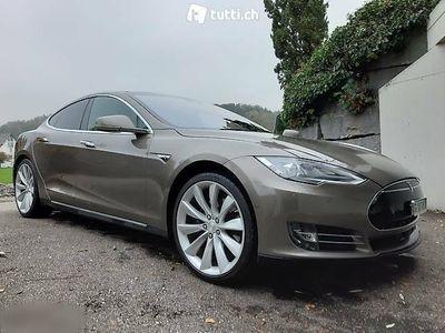 gebraucht Tesla Model S 70, Top gepflegt und frisch ab MFK