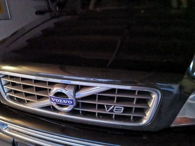gebraucht Volvo XC90 V8 AWD Executive Geartronic