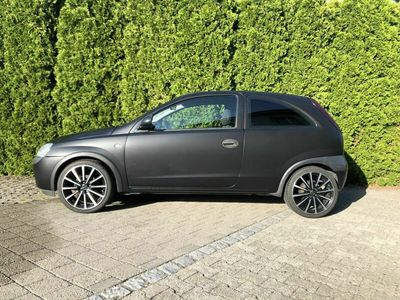gebraucht Opel Corsa C 1.2l