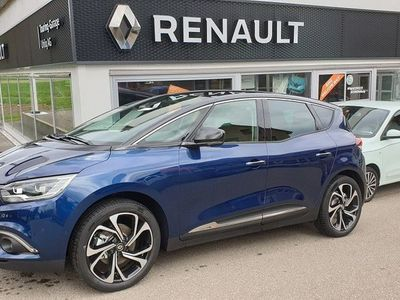 gebraucht Renault Scénic 1.3 TCe 140 Intens EDC PF