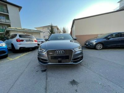 gebraucht Audi A3 Sportback  1.4 e-tron Attraction S-tronic