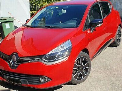 gebraucht Renault Clio 1.2 16V T Limited EDC