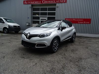 gebraucht Renault Captur 1.5 dCi Intens