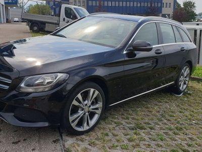 gebraucht Mercedes C250 BlueTEC 4Matic 7G-Tronic