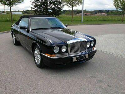 gebraucht Bentley Azure Continental - Azure