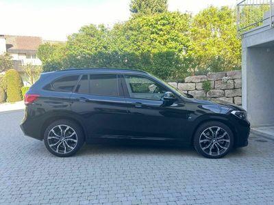 gebraucht BMW X1 25e xDrive